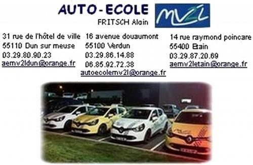 118 auto ecole mv2l 600