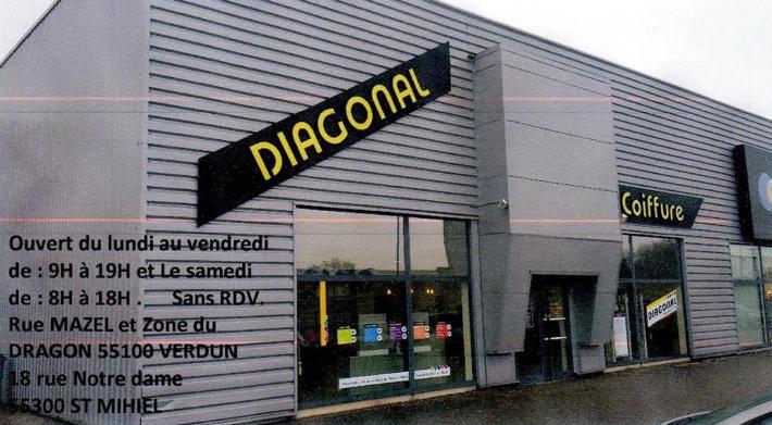 237 diagonal 600
