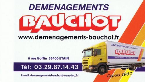 Bauchot 600