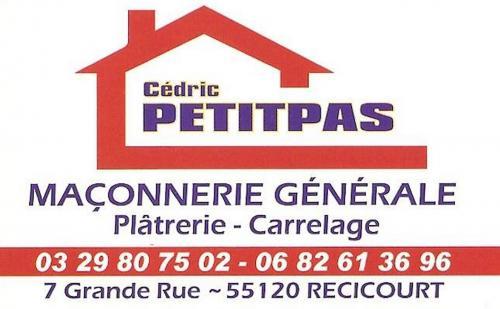 Cedric petitpas 600