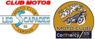 LES CLUBS MOTOS