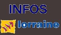 INFOS EN LORRAINE