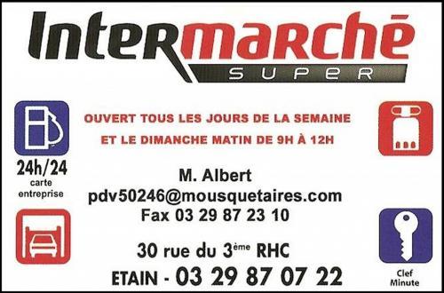 Intermarche 600
