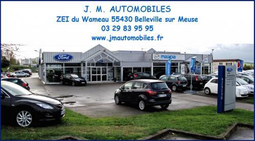 Jm automobiles 600