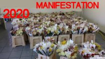 MANIFESTATION 2020