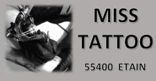 PARTENAIRE MISS TATTOO